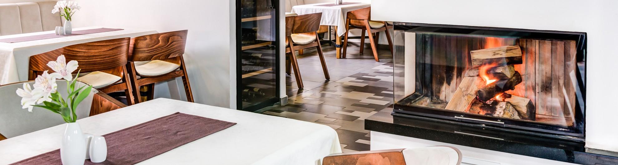 Restaurant Jan Maria